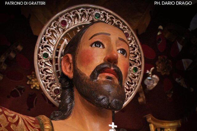 Programma della festa minore di San Giacomo