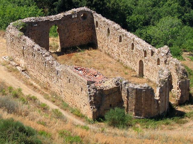 L'abbazia di San Giorgio, documento storico singolare e incancellabile
