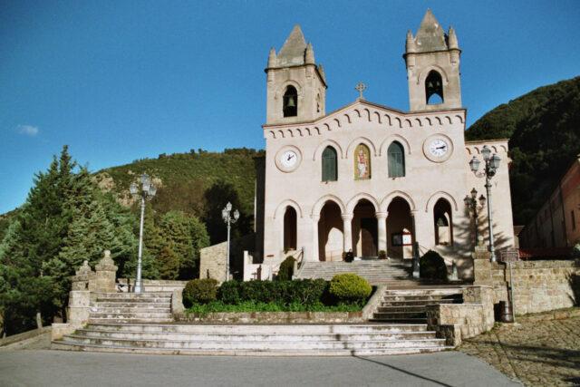 Gibilmanna in Sicilia di Curzio Malaparte