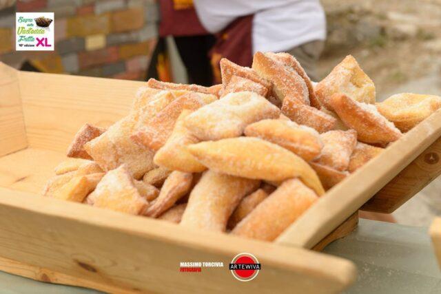 Sagra della vastedda fritta