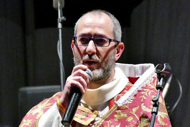 Fra Mario Domina OFMCap, è il nuovo amministratore parrocchiale