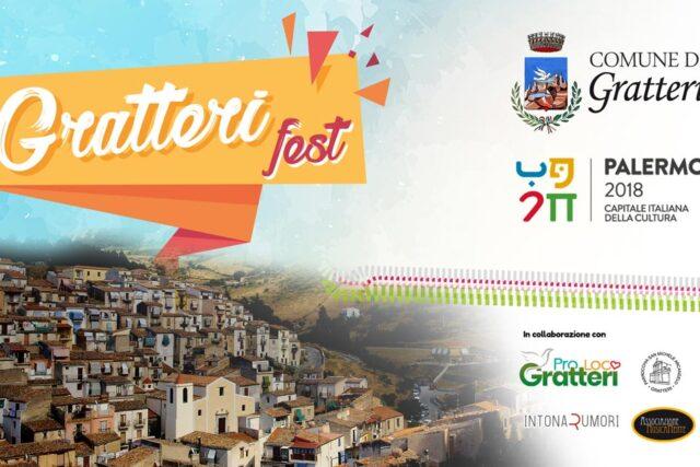 Gratteri: Eventi Estate 2018 e Sagra della Vastedda Fritta in versione XL