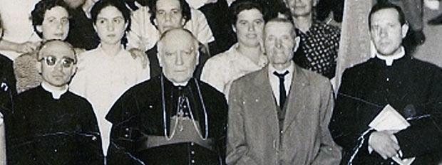 Ricordando Padre Rosario Mascellino a 10 anni dalla morte