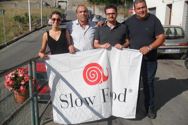 Nasce il gruppo Slow Food di Gratteri (PA)