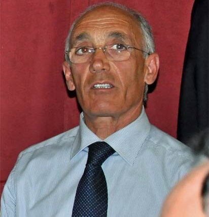 Il cordoglio di Don Santino Scileppi per la morte di Pino Vaccaro