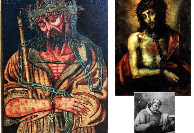 Memoria delle Sante Spine con Padre Sebastiano