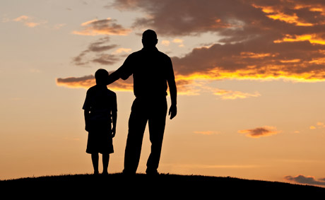 Valore dell'eredità paterna
