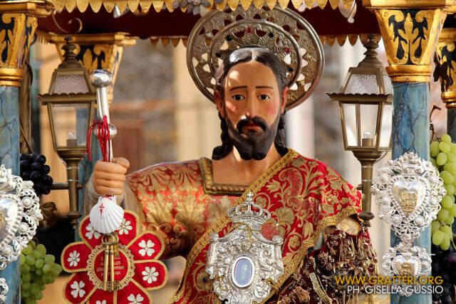 San Giacomo – patrono
