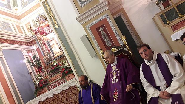 Riaperta al culto la chiesa del patrono san Giacomo – Tutte le immagini