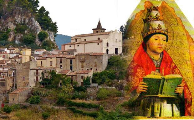 San Gregorio Magno a Gratteri