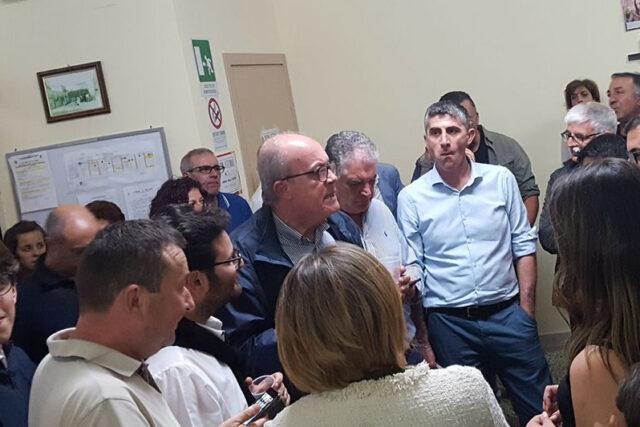 Giuseppe Muffoletto è il nuovo Sindaco di Gratteri – tutti i voti