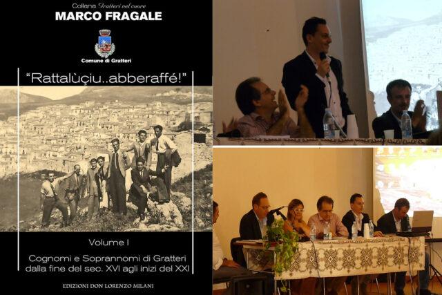 Rattalùçiu…abberaffé! Presentazione del volume di Marco Fragale