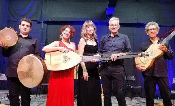 A Gratteri torna il Festival della musica antica
