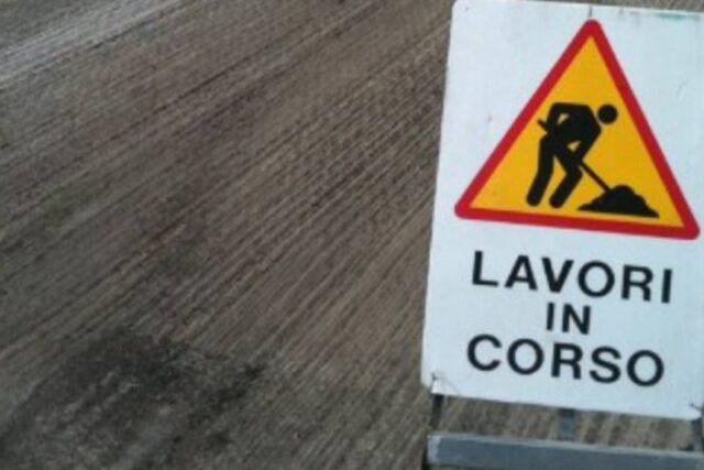 Chiusa per lavori la strada Intercomunale Gratteri – Cefalù