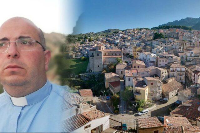 Don Nicola Crapa è il nuovo parroco della Parrocchia di Gratteri
