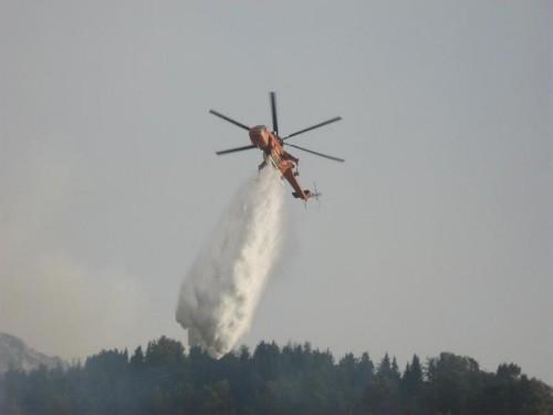 incendio 2007