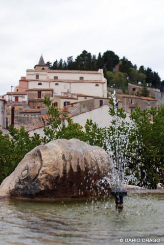 Fontana della ninfa