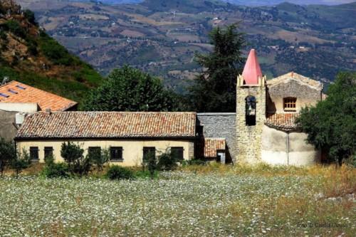 Santa Maria del Gesù o convento